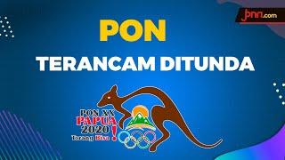 Pandemi Corona, PON 2020 Bakal Ditunda Jika... - JPNN.com
