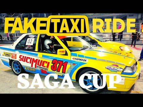 Fake taxi rides