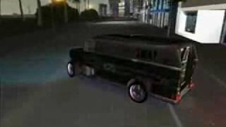 GTA Vice City Underground2 mod 1