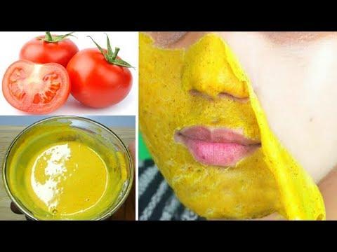 Facial Whitening Make
