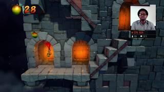 Crash Bandicoot: Stormy Ascent Live Code Giveaway!
