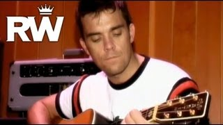 Robbie Williams | Escapology | Behind