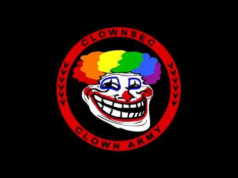 Clownsec Tech (TruthHz) - Hackers Wanted (2007)