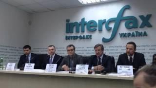 Сергей Тарута - про планы и объединение бизнеса в Украине