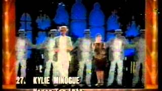 rage top 50 28th January 1990
