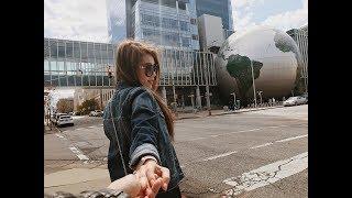 North Carolina Travel Vlog