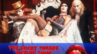 El show de horror de rocky  (1976, Mexico) 8. Toca, Toca, Toca, Toca (Touch-A, Touch-A, Touch Me)