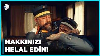 Yüzbaşı Yakup ,Cevdet'in Canına Kast Etti - Vatanım Sensin 32. Bölüm