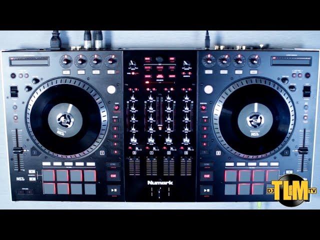Numark NS7III Mixer | DJ Equipment Reviews