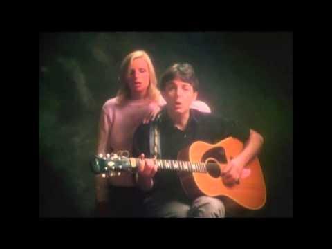 Paul McCartney - Tug Of War (Promo Only)