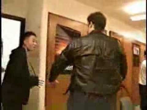 Zombie Killers - Behind the scenes Documentary (2000)