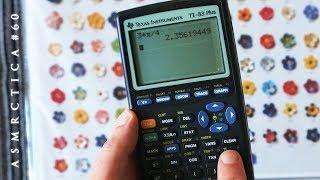 ASMR Maths + History Pt 2 | Calculator Memorizing Tapping Reading