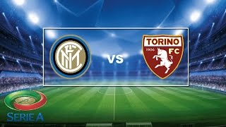 Serie A Inter Milan - Torino 26.10 Интер Милан - Торино You Tube video
