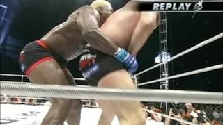 Fedor Emelianenko highlight reel