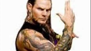 WWE JEFF HARDY NEW THEME SONG !!
