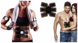 Пояс Ems Trainer для накачки мышц купить (тренажер емс трейнер отзывы)