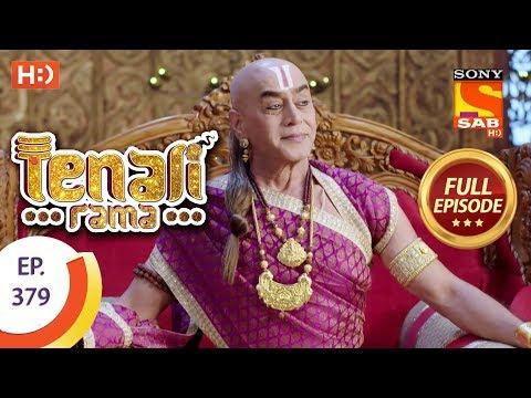 Repeat Tenali Rama - Ep 374 - Full Episode - 7th December, 2018 by