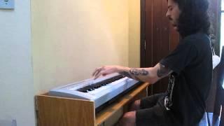 Renan Evaristo - Béla Barók - Allegro Barbaro Sz 49