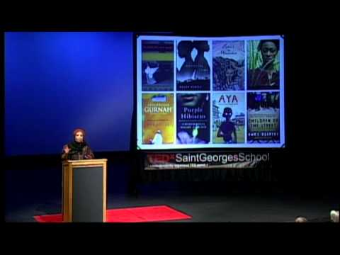 TEDxSaintGeorgesSchool - Amowi Phillips - Virtual Service