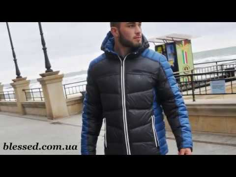BLESSED - мужские куртки