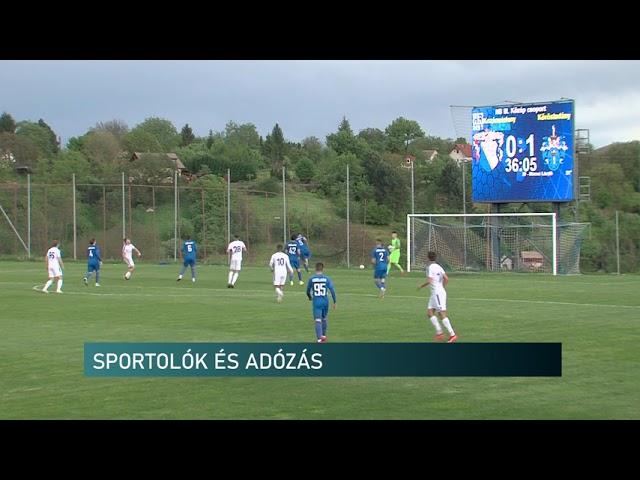 Adópercek - Híradó - 2021.08.03.