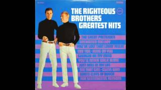 Watch Righteous Brothers The Great Pretender video