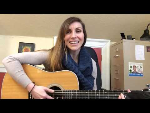 Song for Romans 8:38-39 (Nothing Can Separate Us from the Love of God) - Erin Martin