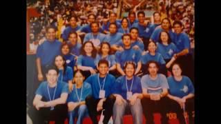 Renovación Carismática Católica - Jóvenes Del 2000 Para Cristo