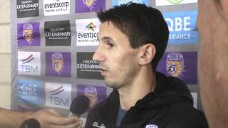 PG welcomes Liam Miller