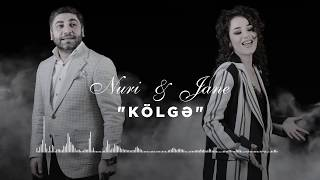 Nuri Serinlendirici and Jane   KOLGE