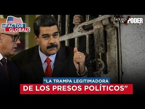 JUGADAS DESPUÉS DEL FRAUDE | MADURO | VENEZUELA | PARTE 1 | FACTOR GLOBAL | FACTORES DE PODER