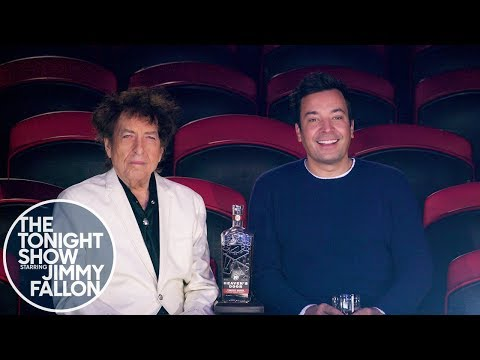 Fallon Takes Bob Dylan To The Circus – Or Is It Vice-Versa?