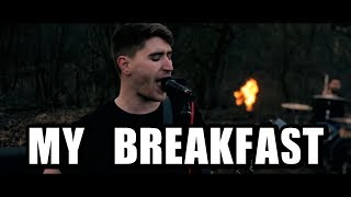 BURY TOMORROW - Man On Fire | Misheard Lyrics