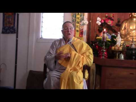 Dhamma Talk on Pureland Buddhism by Rev. Chandana Karuna