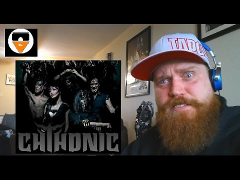 CHTHONIC - Broken Jade - Reaction/Review