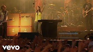 Christina Stürmer - Der Unfunk (Live von der Kaiserwiese Wien / 2007)