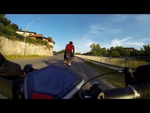 Biking Ep 23: Dronero - Manta | GoPro