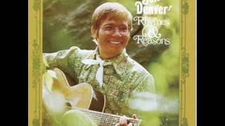 Love of the common people-John Denver