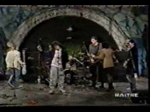 Nirvana / Italia Tunnel Live 23 02 1994