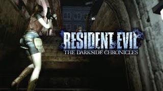 Resident Evil: The Darkside Chronicles (Wii) Review