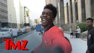 Desiigner: Fresh Outta Jail ... Still Hype As Ever | TMZ