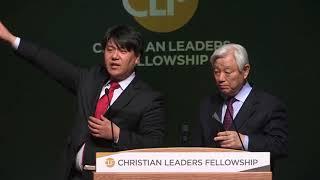 2018 CLF World Conference - 3/5 Evening - Pastor Ock Soo Park