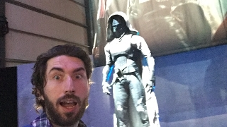 Inside the Destiny 2 Gameplay Premiere Event
