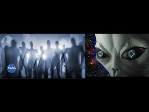 THE WAVE ALIEN INVASION 2016 UFO NASA confirms Extraterrestrial life DOES exist ILLUMINATI DEMONS