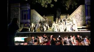 G. Verdi; Nabucco; S