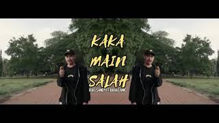 Download Kapthenpurek - KAKA MAIN SALAH Ft Silet open up (Cover By Rais Sandy Ft Bagas A Mc) Lagu Timur viral