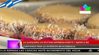 La Quequeía un exitoso emprendimiento y ejemplo de confianza para la inversión en Nicaragua