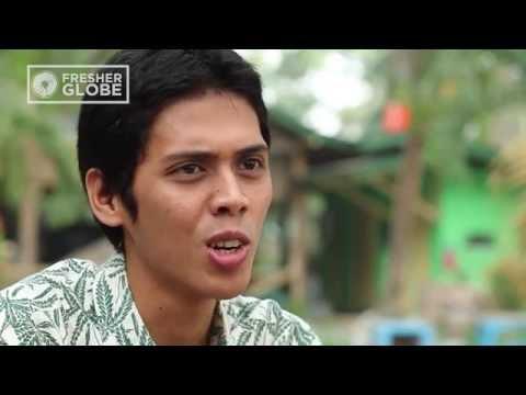 Dhira Narayana of Lingkar Ganja Nusantara (Part 1.)