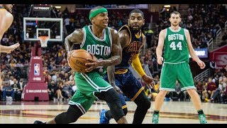 THE NEWEST NBA SUPER TEAM THAT COULD BEAT THE WARRIORS?!?! WHAT IF KYRIE IS TRADED TO THE CELTICS???