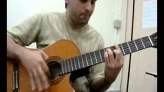 "Adriano Caçula tocando ""Mourisca"" de Nonato Luís"